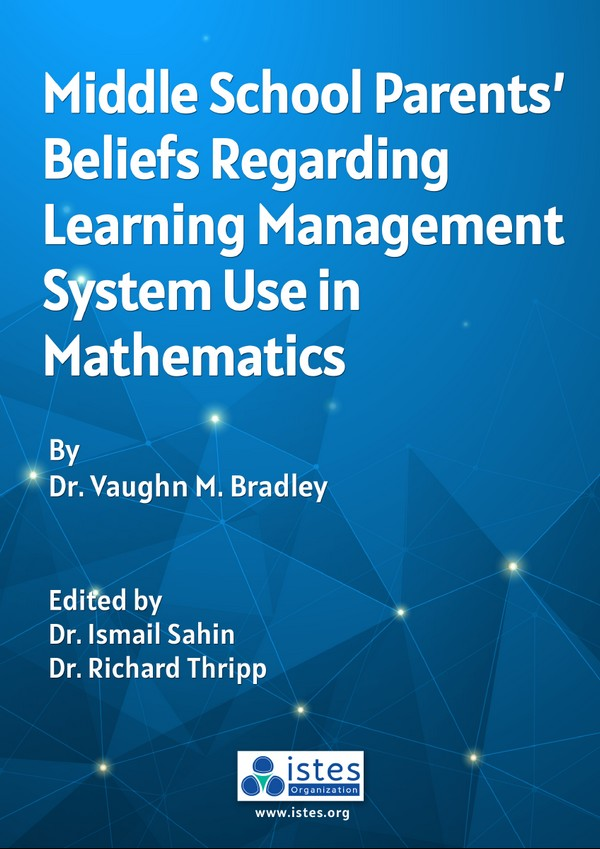 Bradley book cover