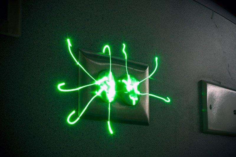 Laser Power