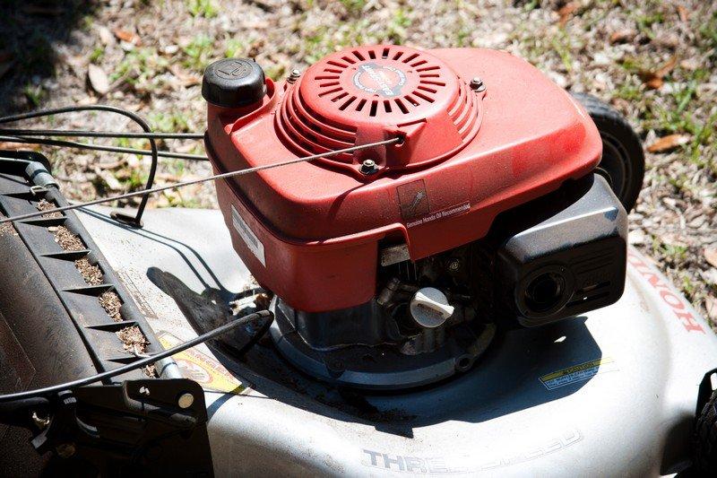 Lawn Mower Power