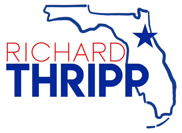 Richard Thripp logo