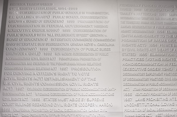 National Center for Civil and Human Rights Photo 2