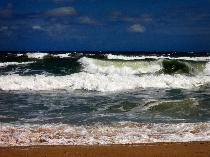 Photo: Ocean in Motion 2