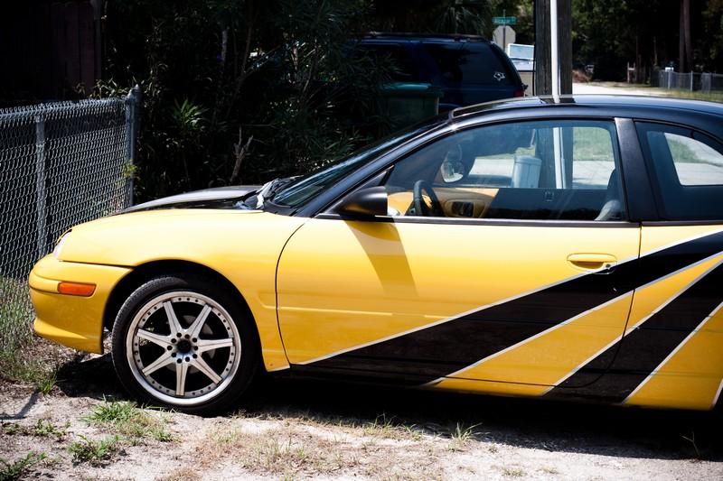 Photo: Sports Car