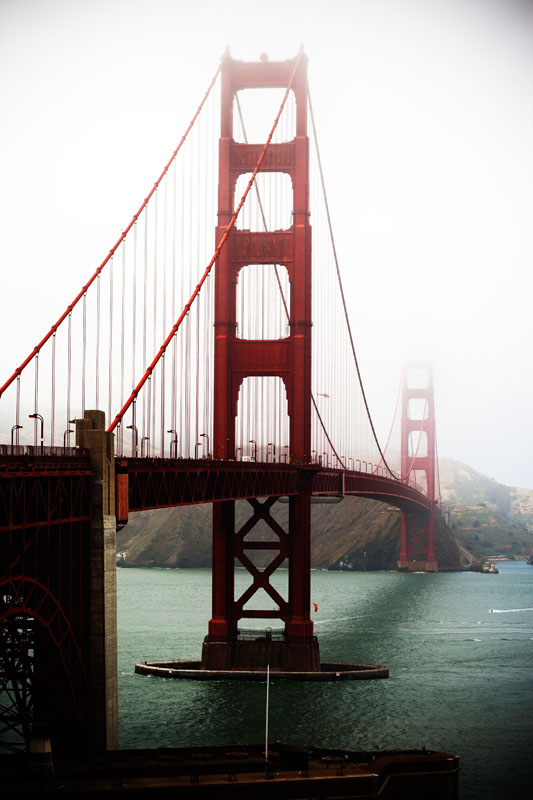 Photo: The Golden Gate Bridge