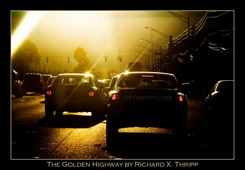 The Golden Highway