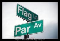 Flag Ln. vs. Par Av.