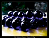 Blue Marbles 2